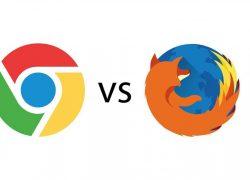 Google accusé de saboter Firefox