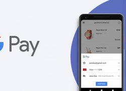 Google Pay est maintenant compatible avec Gmail et offre de nombreux avantages